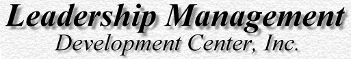 Leadership Management Development Center, Inc.